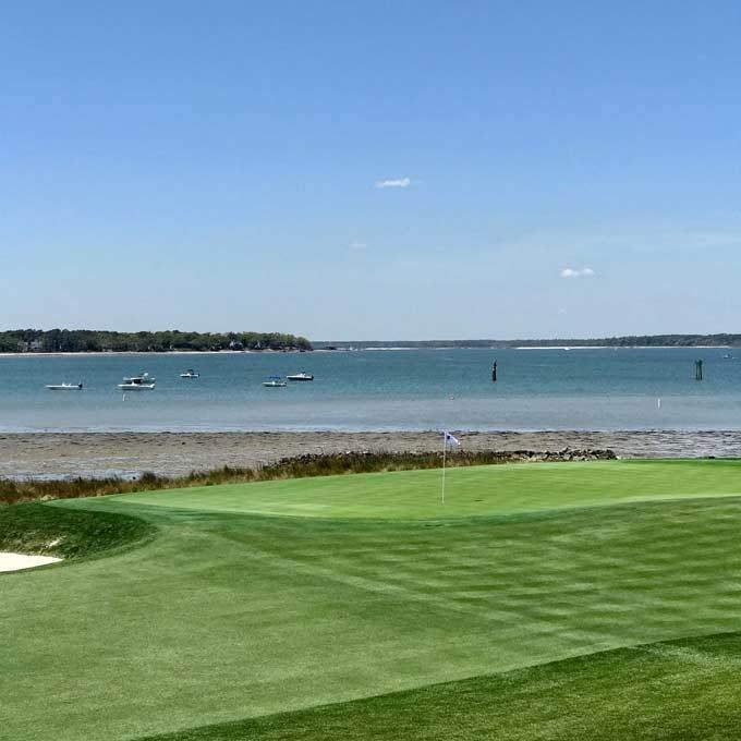 Hilton Head Island Golf | RBC Heritage