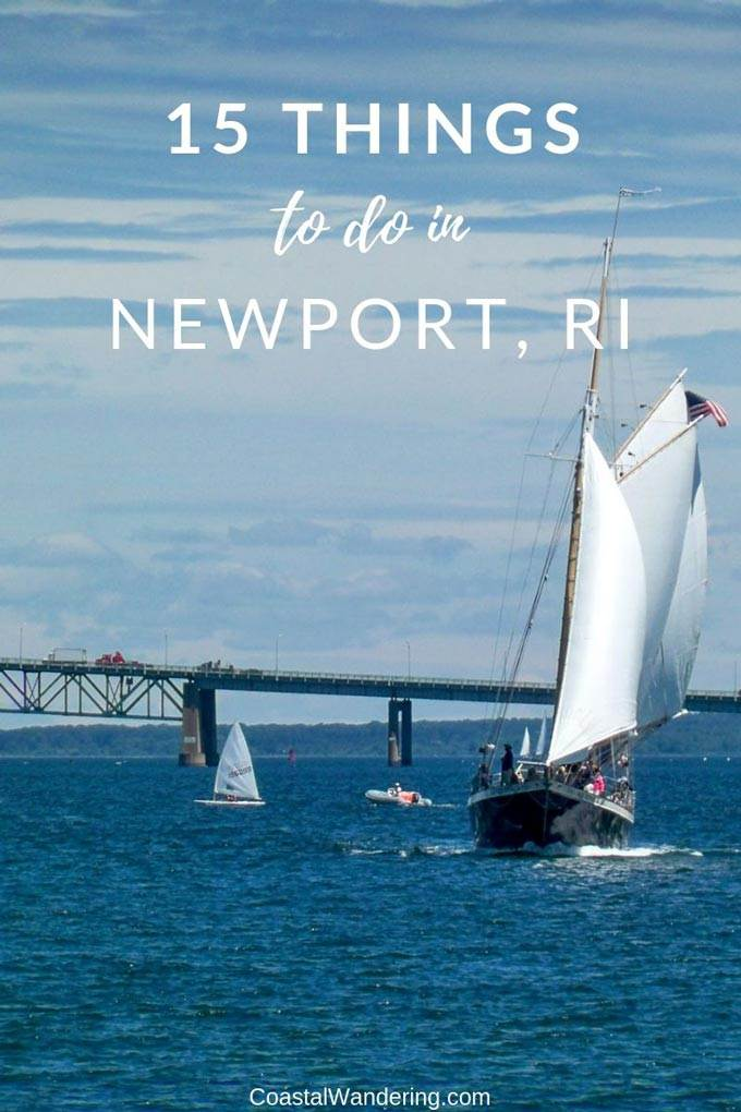 15 Fun Things To Do In Newport RI | Coastal Wandering