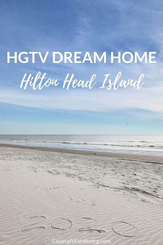 HGTV Dream Home 2020 Hilton Head Island