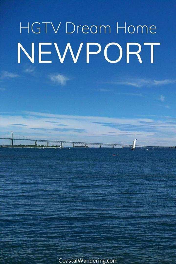HGTV Dream Home Newport