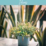 17 Spring Decor DIY Ideas
