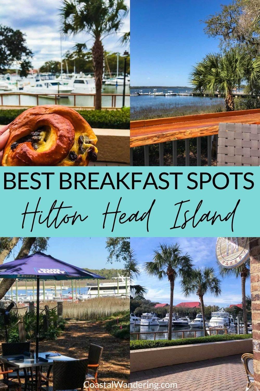 Best Breakfast in Hilton Head Island