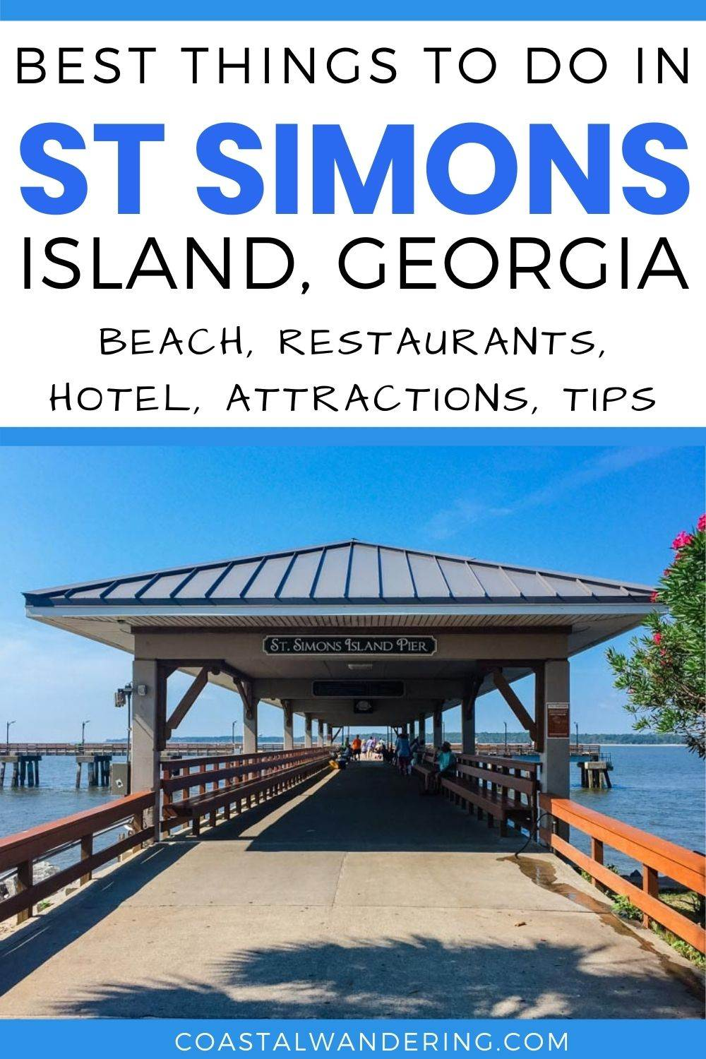 The Best Things to Do In St Simons Island In 2021