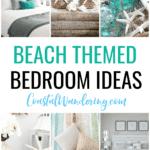 beach themed bedroom ideas coastal wandering